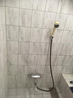 浴槽タイル張替え2
